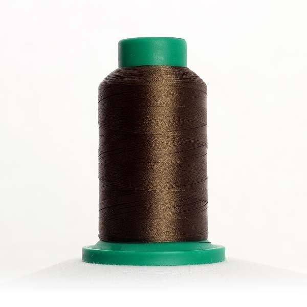 Isacord Thread 1000m 0465-Umber
