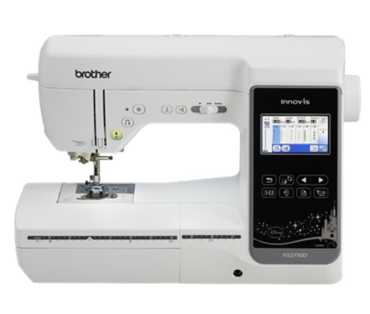 Brother NS 2750D