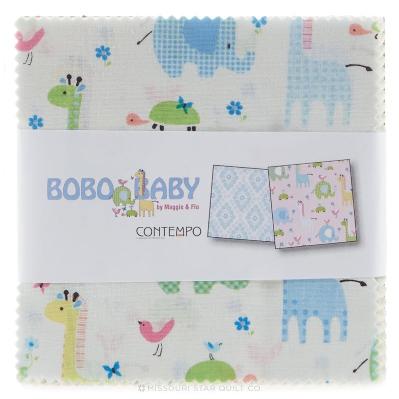 Bobo Baby by Maggie and Flo