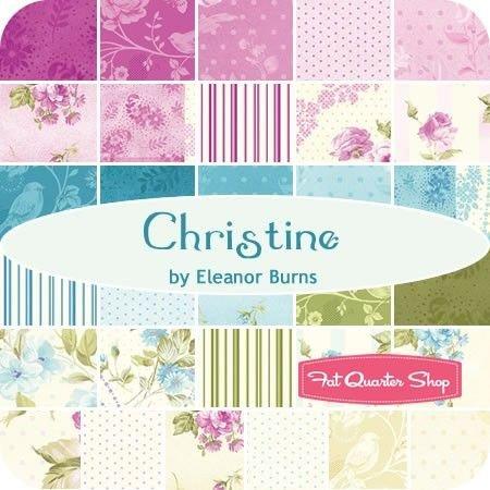 Christine Charm Pack