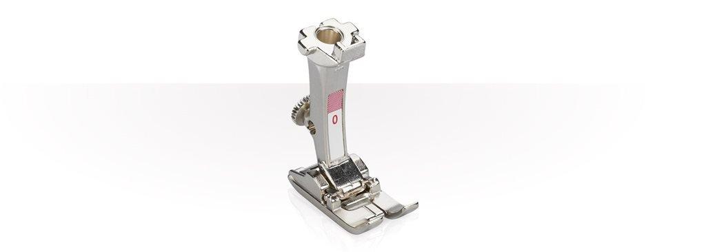 Bernina Presser Foot, Classic, #0