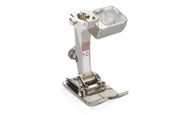Bernina Presser Foot, Classic, #1C