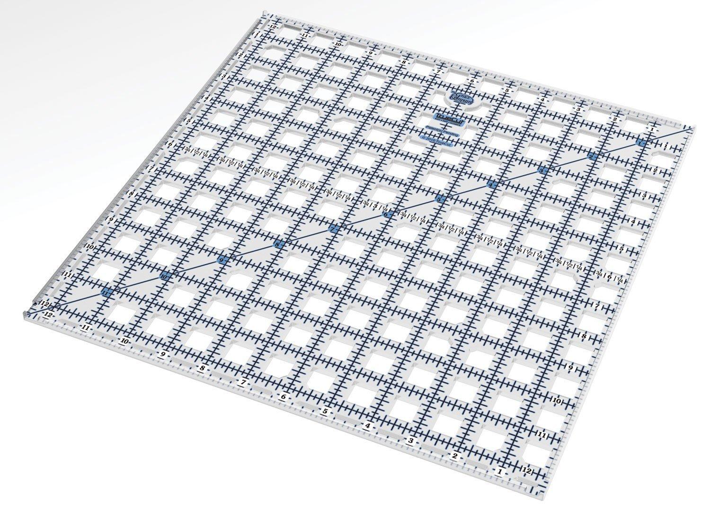 12.5 x 12.5 Ruler TrueCut
