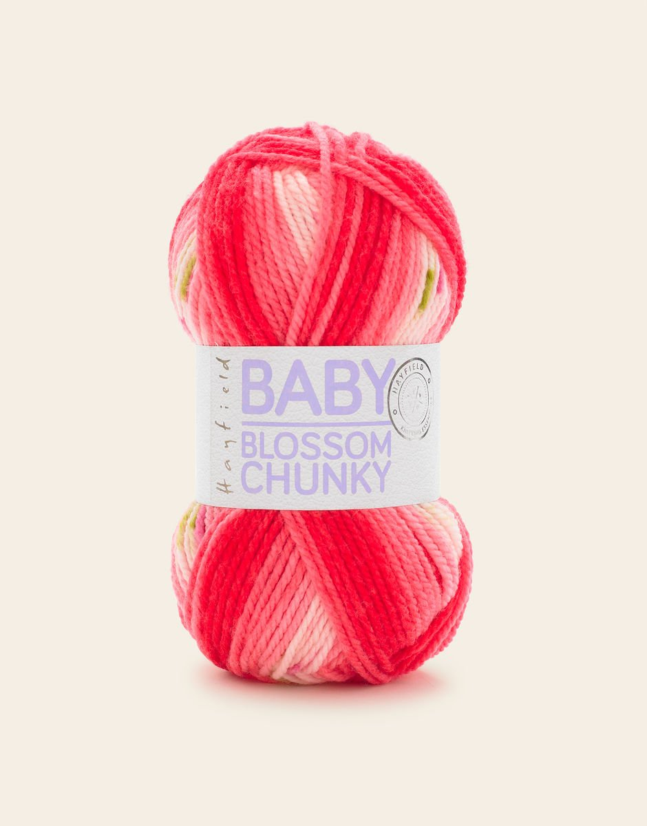 Baby Blossom Chunky