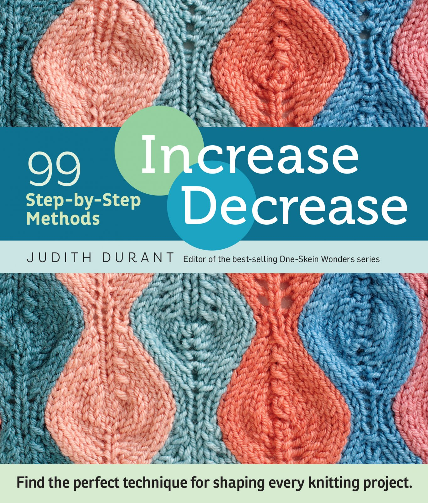 Books: 99 Step by Step Methods Increase Decrease