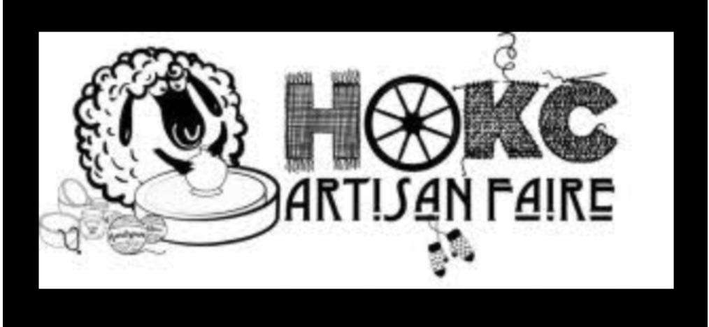 Artisan Faire 2021