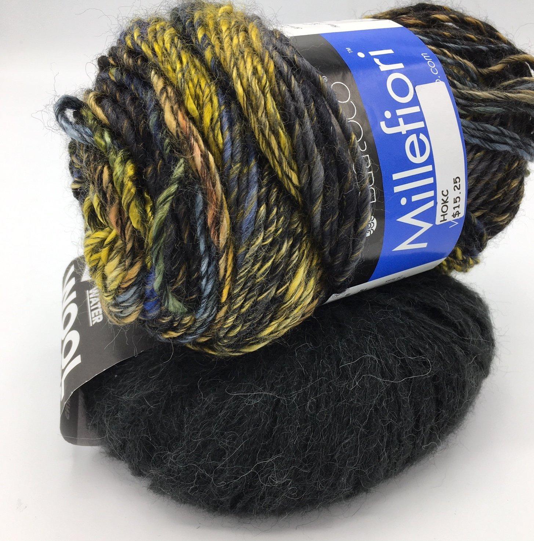 Calico Cowl Kit