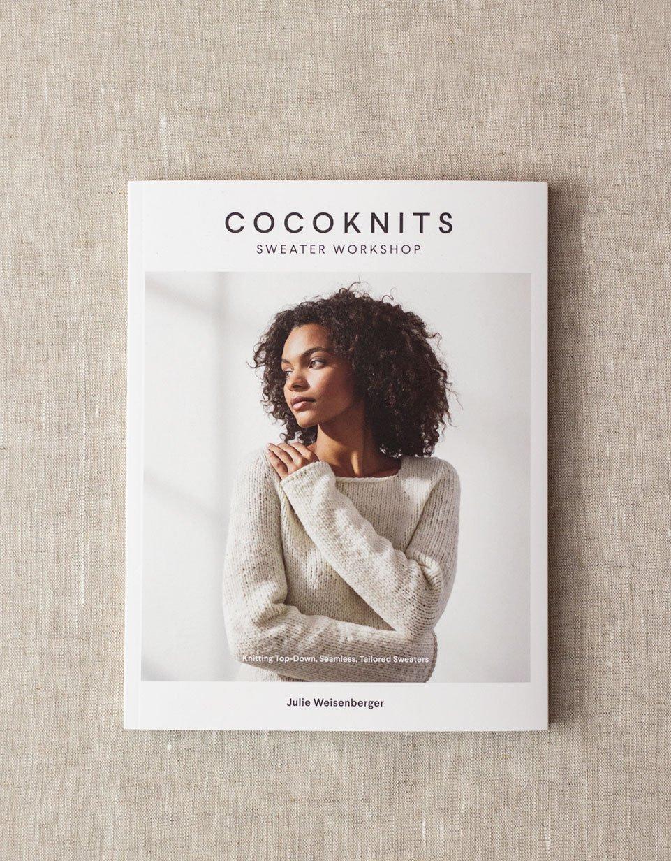 CocoKnit Sweater Essentials Kit