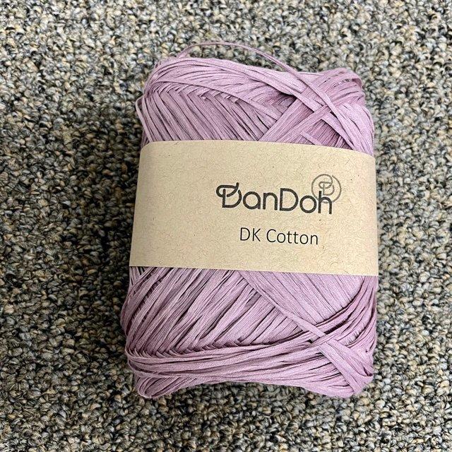 DanDoh Cotton DK