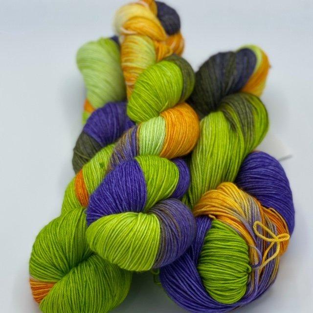 Inner Yarn Zen Simply Sock