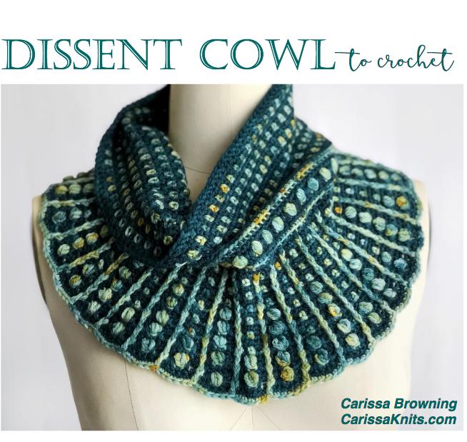 Dissent Cowl Kit