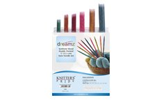 Dreamz double pointed 5 sock set
