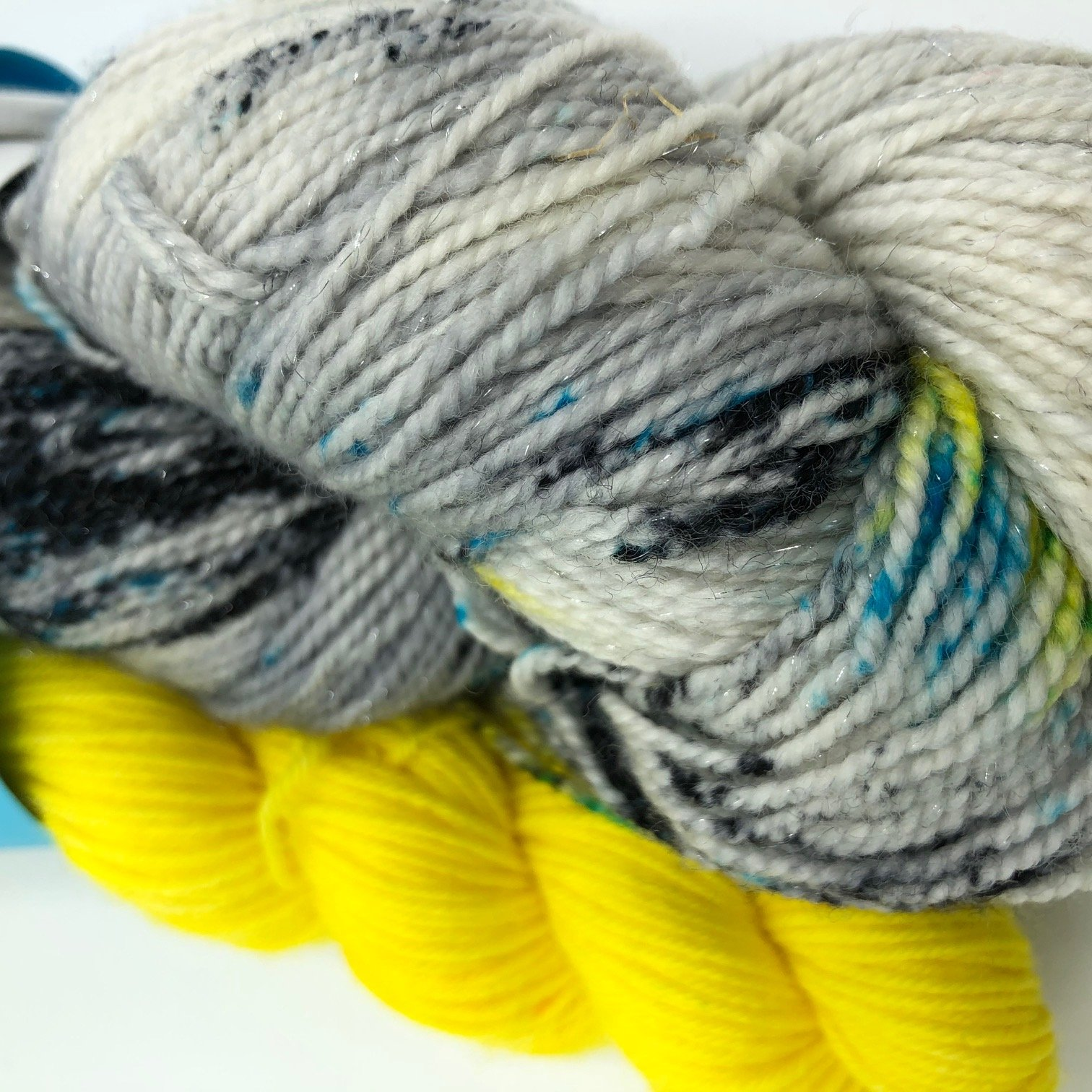 Lazer Sheep Sock Kits