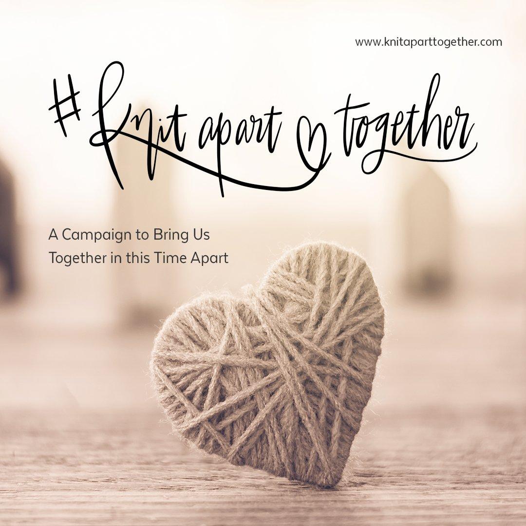 Knit Apart Together Look Book Digital Download