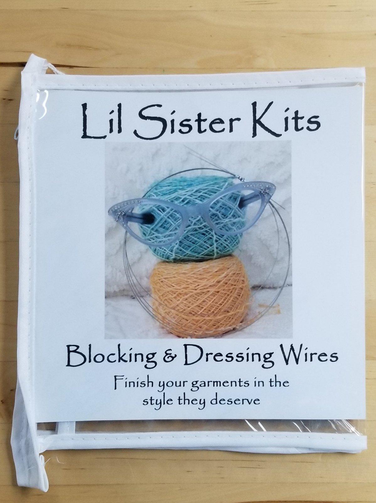 Lil Sisters Kits