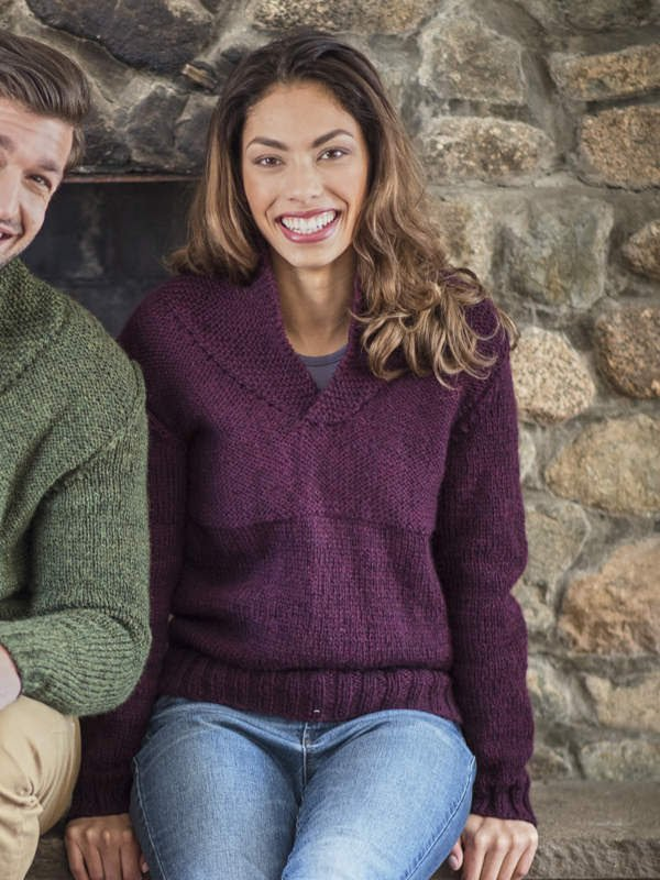 Rochester or Eyre Pullover Drop Ship Kit