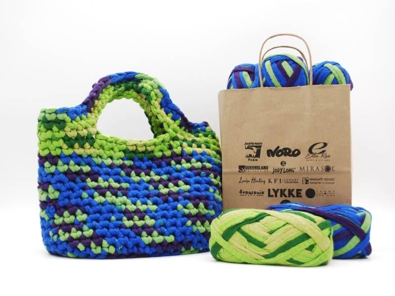 Sadie Tote Bag Drop Ship Kit