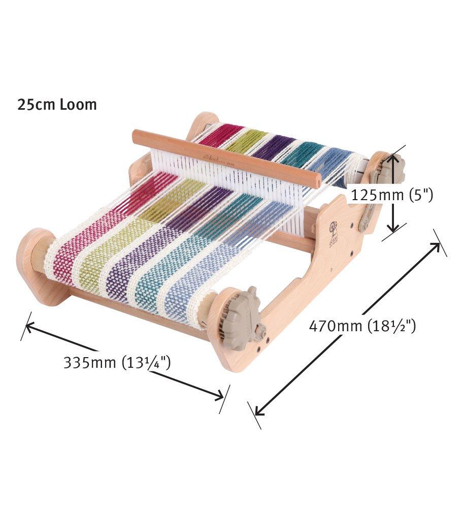 SampleIt Loom 10 inch