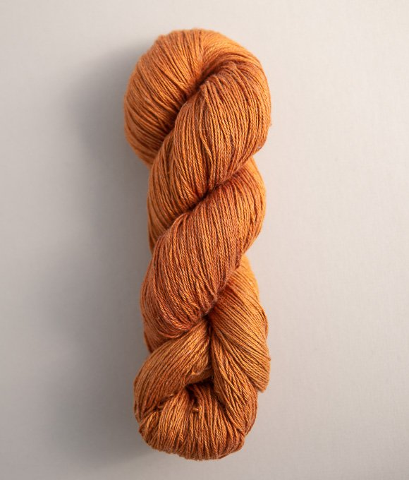 Flaxen Silk Fine