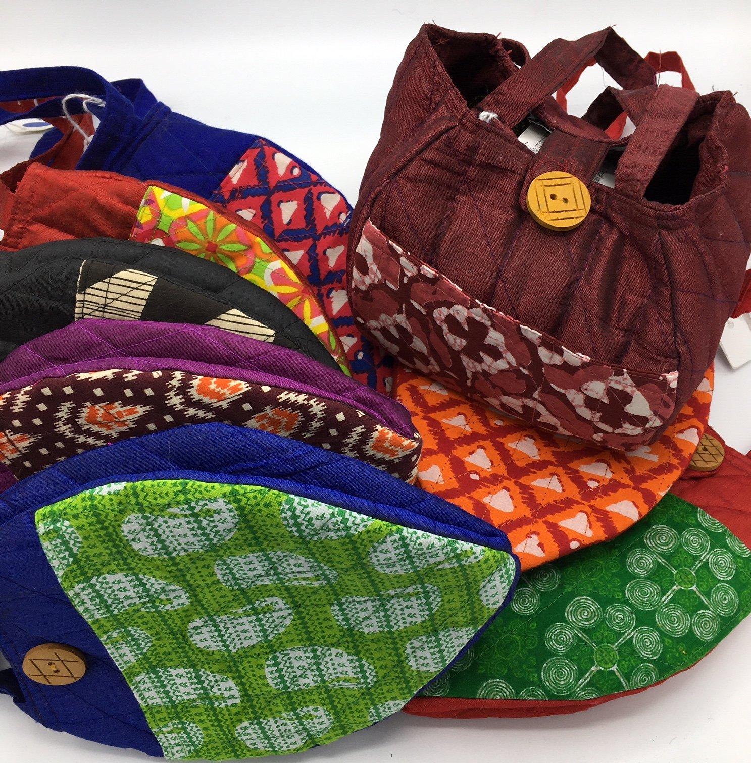 Project Bag HOKC