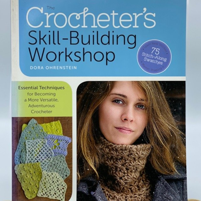 Books: The Crocheters Skill-Building Workshop
