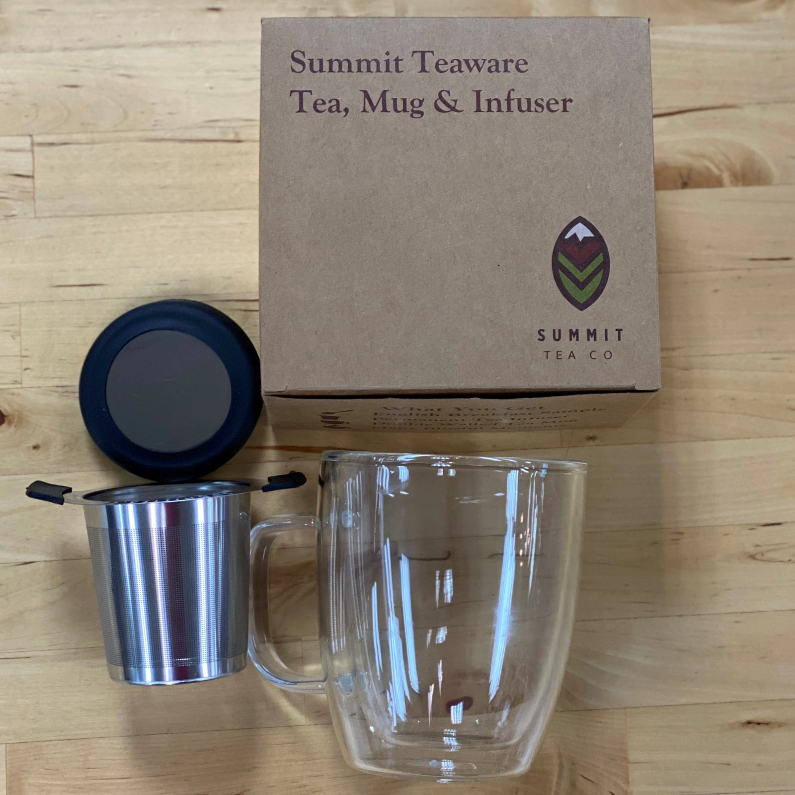 Summit Insulated Drinkware