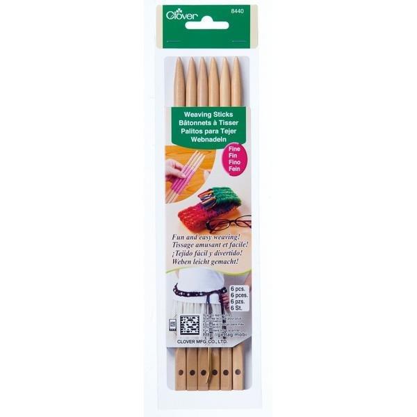 Weaving Sticks