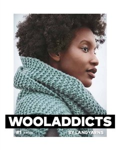 WOOLADDICTS Pattern Book Set