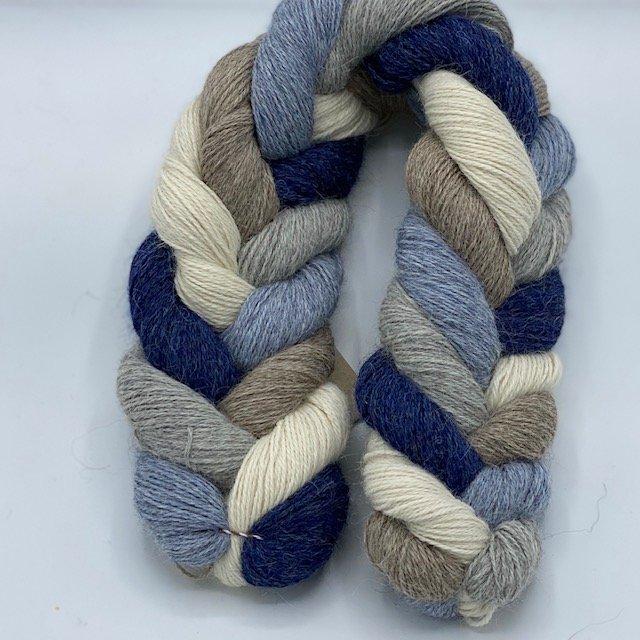 Yarn and Soul Braids