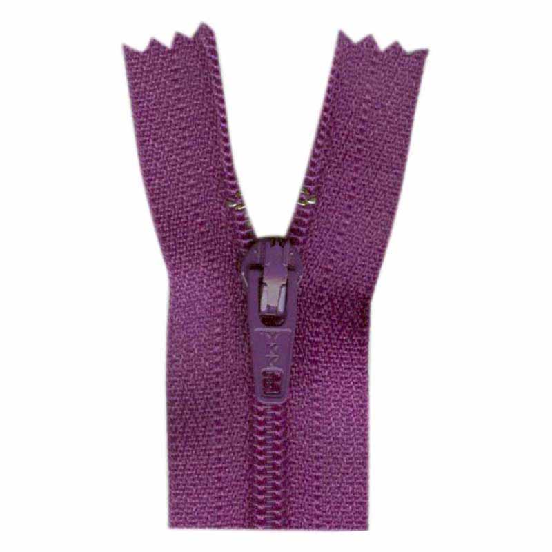 General Purpose Closed End Zipper 35cm (14) -- Tahiti - 1700