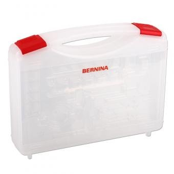 Bernina Accessory Box (153/155)  Slim Briefcase Style