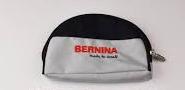 Bernina Accessory Bag Gray (3 Series)  Zippered