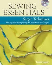 Sewing Essentials: Serger Tech