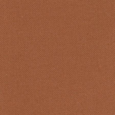 Bella Solids Rust 9900 105 Moda