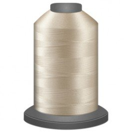 Glide Thread - King - Linen