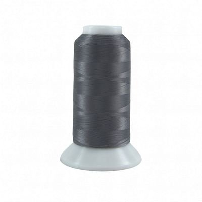 Bottom Line Thread 60wt 3000yd GRAY