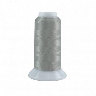 Bottom Line Thread 60wt 3000yd SILVER
