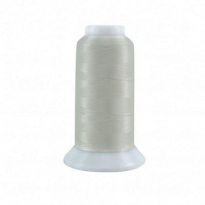 Bottom Line Thread 60wt 3000yd WHITE