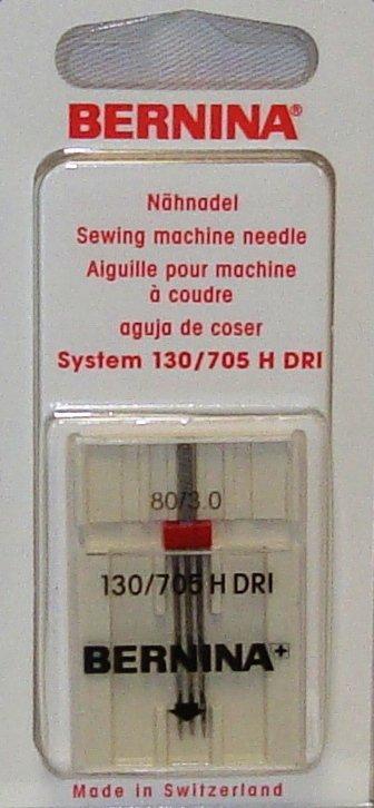 Bernina 80 30 Triple Needle