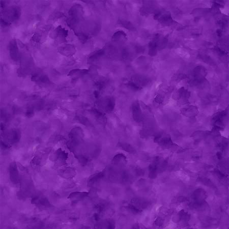 Connie Haley Sip & Snip Purple Grape Digitally Printed - 14909-PURPLE