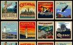 Discover Canada City Names