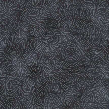 Courtyard Textures - Black