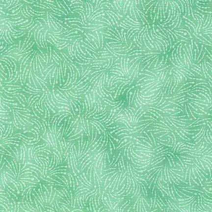 Courtyard Textures - Light Green