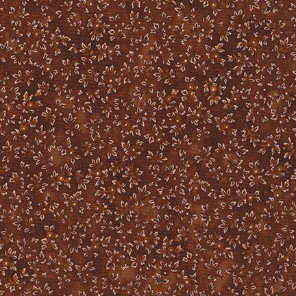 Courtyard Textures - Med Brown
