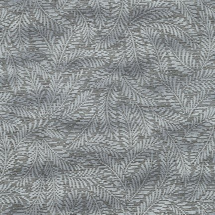 Courtyard Textures - Charcoal
