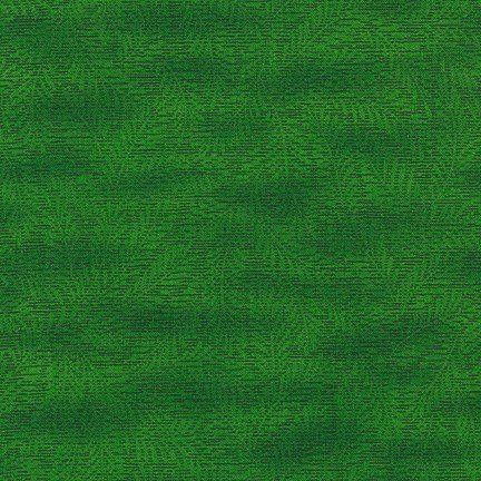 Courtyard Textures - Green