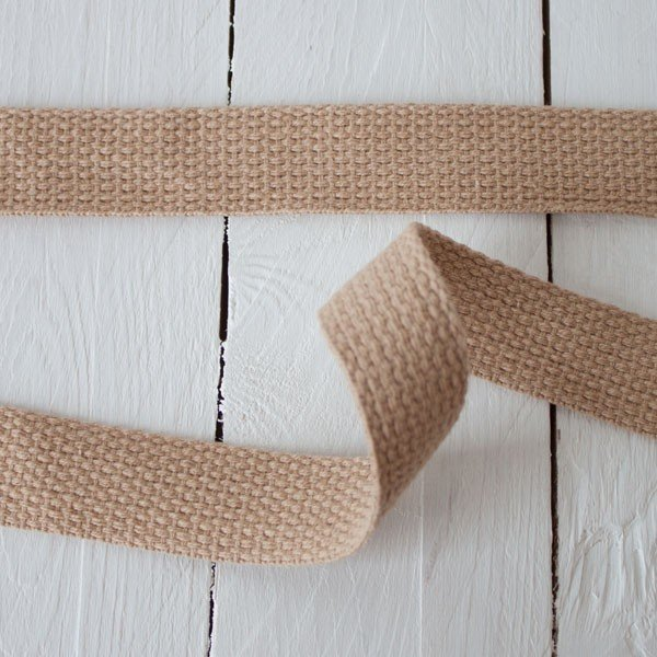 1 Strapping Beige