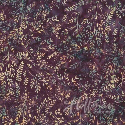 Hoffman Bali Batiks Bergen