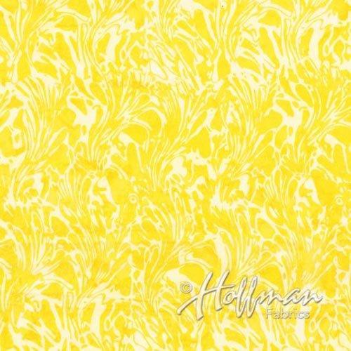 Hoffman Bali Batiks Sun