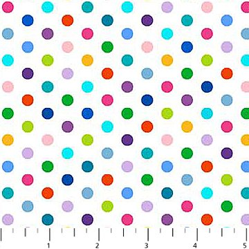 Colorworks White Dot